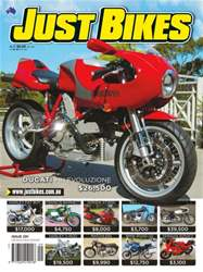 Just Bikes_291 Sept 13 issue Just Bikes_291 Sept 13