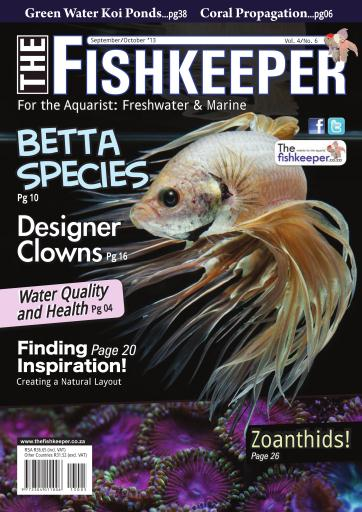The Fishkeeper Digital Issue