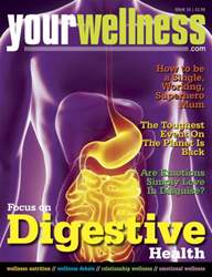 Digestive Health issue Digestive Health