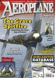No.486 The Grace Spitfire issue No.486 The Grace Spitfire