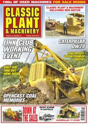 Plant & Machinery October 2013 issue Plant & Machinery October 2013