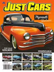 Just Cars_212 Oct 13 issue Just Cars_212 Oct 13