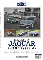 The Best of Jaguar Sports Cars issue The Best of Jaguar Sports Cars