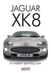 Jaguar XK8 Book issue Jaguar XK8 Book