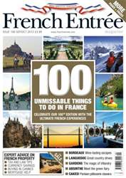 Issue 100: Sep-Oct 2013 issue Issue 100: Sep-Oct 2013