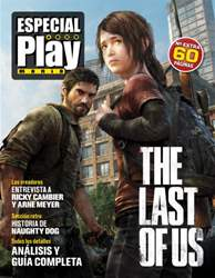 Guía Last of Us issue Guía Last of Us
