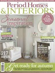 Period Homes October 2013 issue Period Homes October 2013