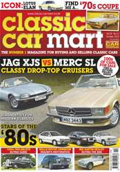 Vol.19 No.11 Jag XJS vs Merc SL issue Vol.19 No.11 Jag XJS vs Merc SL