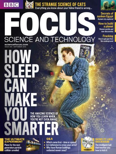 Focus - Science & Technology Preview