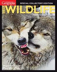Best Wildlife Photography 2014 issue Best Wildlife Photography 2014