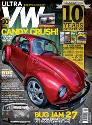 Ultra VW Sept'13 – 10-Year issue issue Ultra VW Sept'13 – 10-Year issue