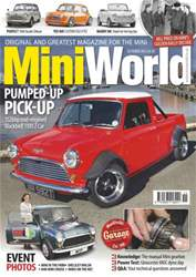 October 13 Pumped-up pick-up issue October 13 Pumped-up pick-up