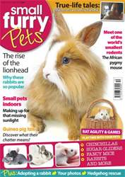 World of Pets Magazine Magazine Cover