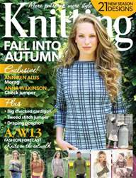 Autumn 2013 issue Autumn 2013