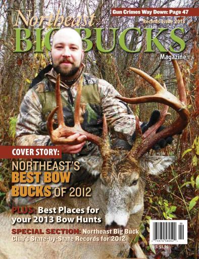 Northeast Big Bucks Preview