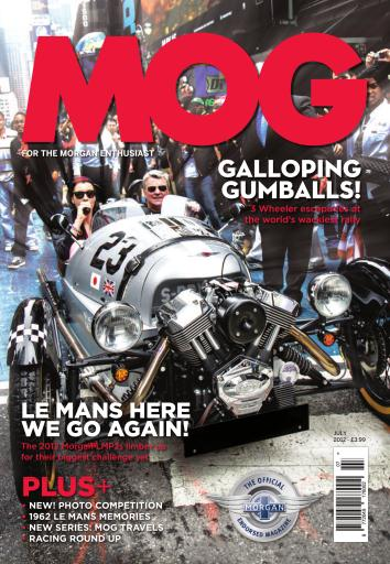 MOG Magazine Digital Issue