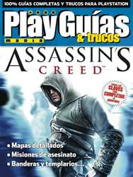 Assassin's Creed issue Assassin's Creed