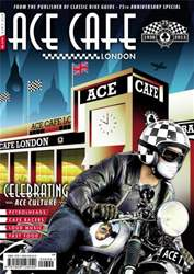 Ace Cafe London issue Ace Cafe London