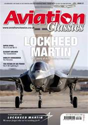 Aviation Classic 21 issue Aviation Classic 21