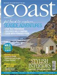 Coast: Seaside adventures issue Coast: Seaside adventures