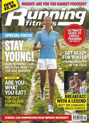 Ultimate Guide to Cross-Training issue Ultimate Guide to Cross-Training