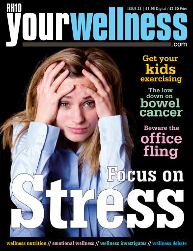 Yourwellness - The Gateway To Living Well Digital Issue