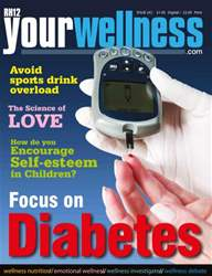 Diabetes issue Diabetes