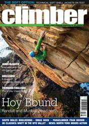 Climber October 2013 issue Climber October 2013