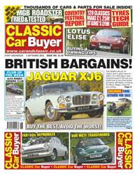Issue 193: British bargains issue Issue 193: British bargains