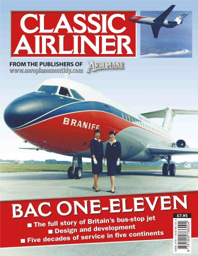 Aeroplane Classic Airliner Preview