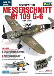 Revell's 1:32 Messerschmitt 109  issue Revell's 1:32 Messerschmitt 109