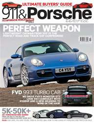 911 & Porsche World issue 235 issue 911 & Porsche World issue 235