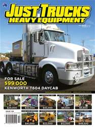 Just Trucks_148 Oct13 issue Just Trucks_148 Oct13