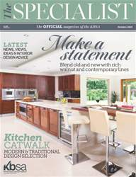 Essential Kitchen Bathroom Bedroom Magazine Cover