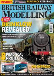 BRM OCTOBER 2013 issue BRM OCTOBER 2013
