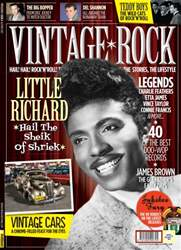 Autumn 2013 Little Richard issue Autumn 2013 Little Richard