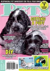 Pets Issue#31 Oct-Nov 2013 issue Pets Issue#31 Oct-Nov 2013