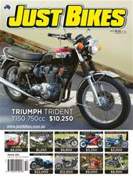 Just Bikes_292 Oct13 issue Just Bikes_292 Oct13