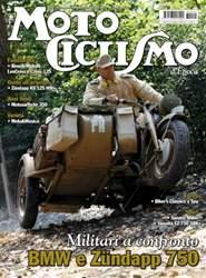 Motociclismo d'Epoca 10 2013 issue Motociclismo d'Epoca 10 2013