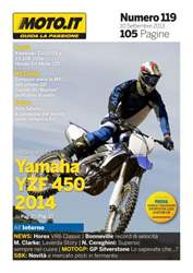 Moto.it Magazine 119 issue Moto.it Magazine 119
