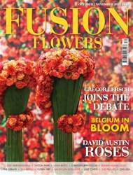 Fusion Flowers Issue 74 issue Fusion Flowers Issue 74