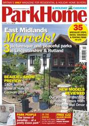 East Midland Marvels issue East Midland Marvels