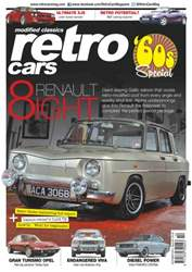 Renault 8 issue Renault 8