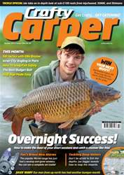 Crafty Carper October 2013 issue Crafty Carper October 2013