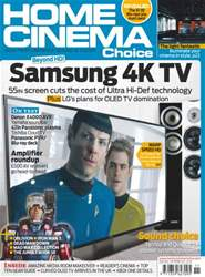 Home Cinema Choice issue 226 issue Home Cinema Choice issue 226
