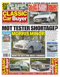 No.195 Morris Minor issue No.195 Morris Minor