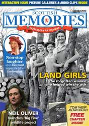 Land girls Glasgow parks & more issue Land girls Glasgow parks & more