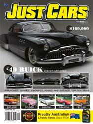 Just Cars_213 Nov13 issue Just Cars_213 Nov13