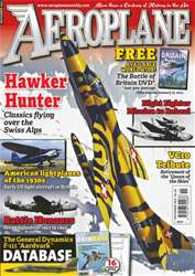 No.487 Hawker Hunter issue No.487 Hawker Hunter