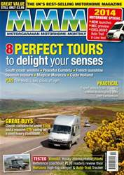Perfect tours - MMM October 2013 issue Perfect tours - MMM October 2013